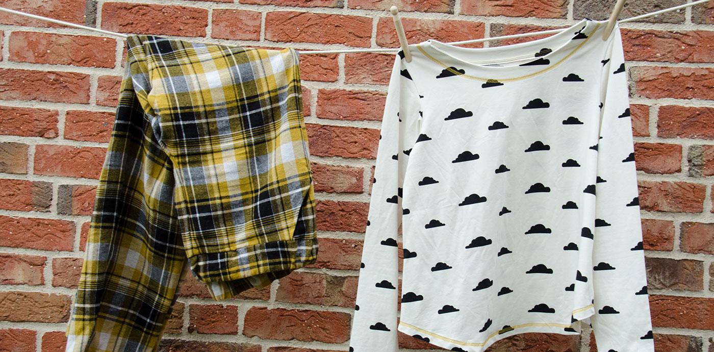 Loungewear aka Pyjama - kreamino
